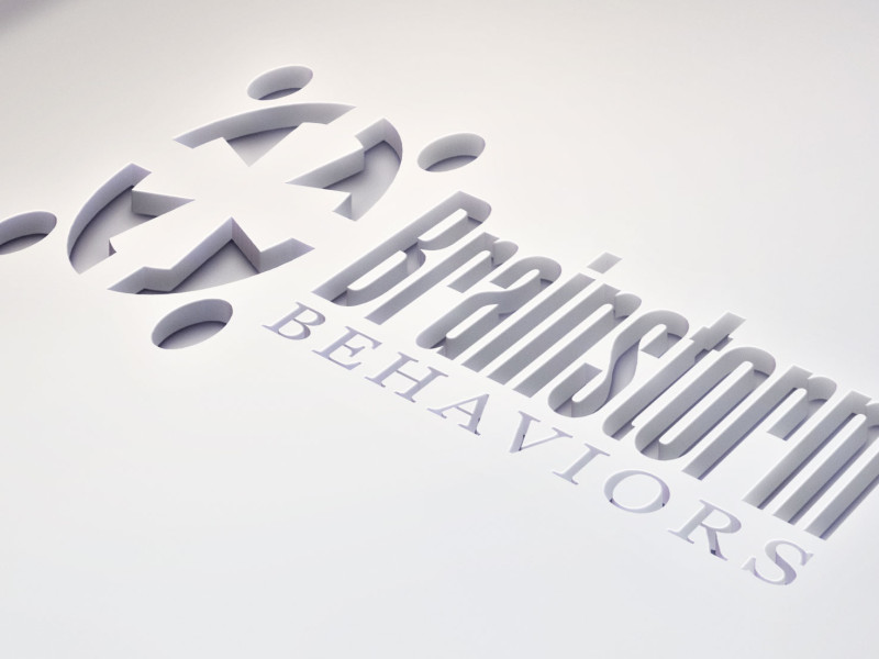 Brainstorm Behaviors Logo