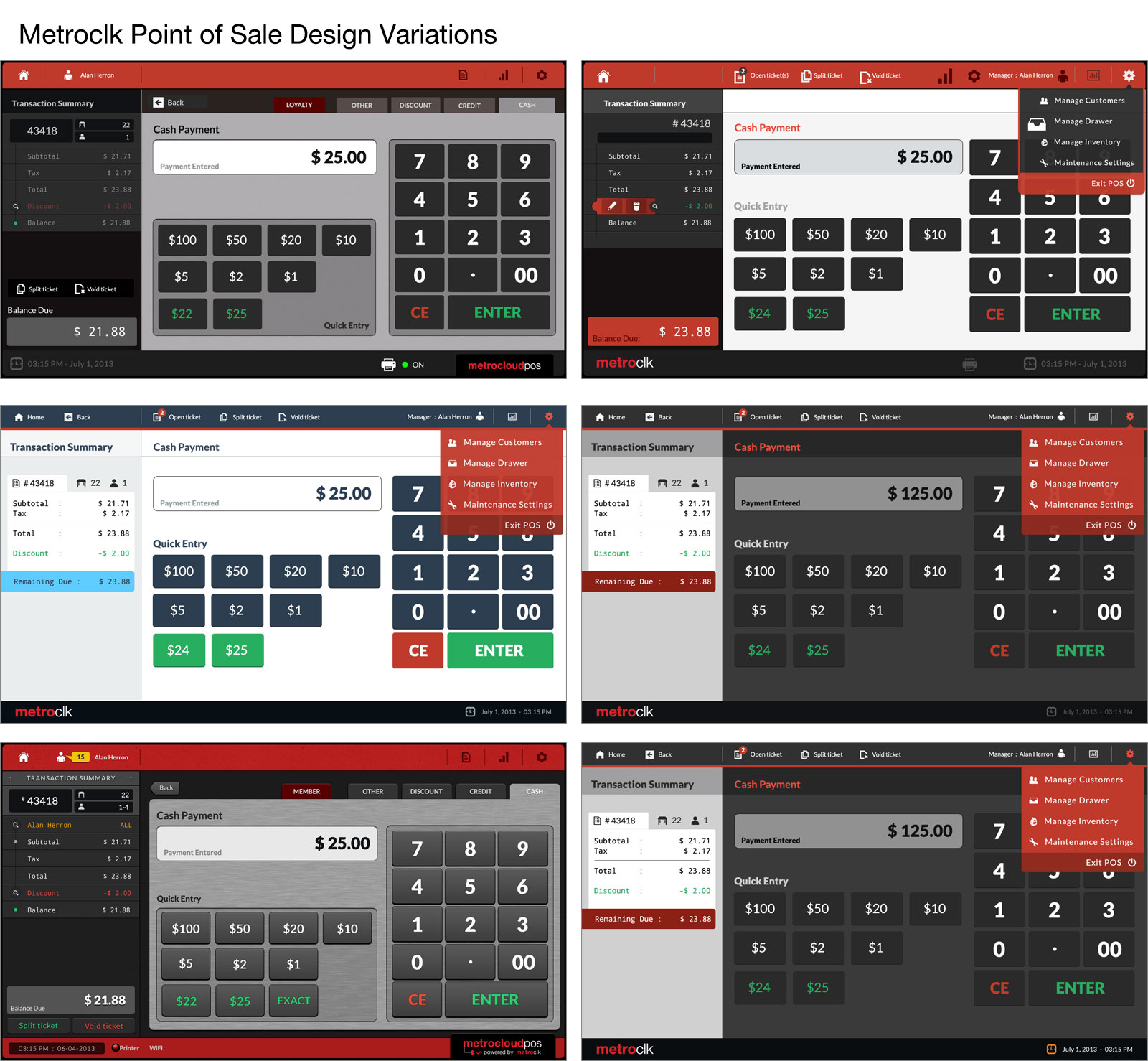 metroclk_pos_design_variations